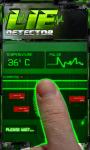Lie Detector 2012 screenshot 2/4