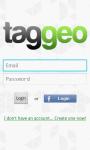 Taggeo screenshot 4/5