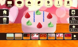 Cake House FREE screenshot 1/6