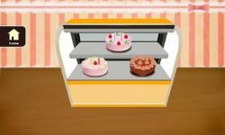 Cake House FREE screenshot 2/6