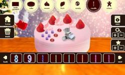 Cake House FREE screenshot 5/6