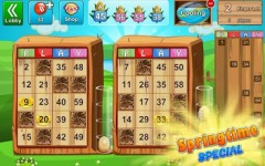 Bingo Bash screenshot 1/6