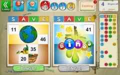Bingo Bash screenshot 2/6
