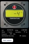 Digital Thermometer screenshot 1/1