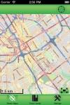 San Jose Offline Street Map screenshot 1/1