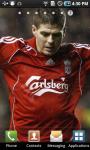 Steven Gerrard Live Wallpaper screenshot 3/3