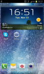 Live Wallpaper for Galaxy S3 free screenshot 5/6