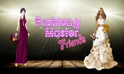 Fashion Master Friends screenshot 1/6