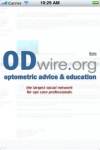 ODwire.org screenshot 1/1
