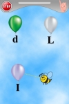 A Bee Sees - Learning Letters, Numbers, and Colors screenshot 1/1