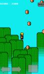 8-Bit Jump screenshot 2/4