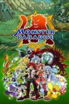Monster Paradise - RPG by Aeria Mobile screenshot 1/5