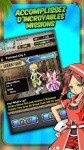 Monster Paradise - RPG by Aeria Mobile screenshot 4/5