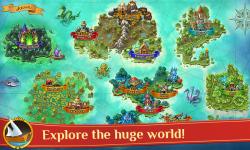 Warspear Online 2D MMORPG / MMO / RPG screenshot 2/5