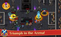 Warspear Online 2D MMORPG / MMO / RPG screenshot 3/5