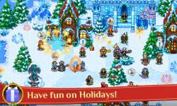 Warspear Online 2D MMORPG / MMO / RPG screenshot 4/5