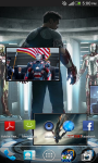 ironman 3 livewallpaper screenshot 1/3