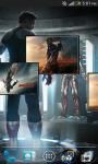 ironman 3 livewallpaper screenshot 2/3