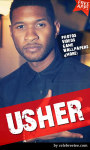Usher wallpapers android app screenshot 1/4