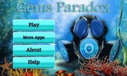 Gems Paradox screenshot 1/6