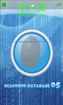 Fingerprint scanner Security free screenshot 1/3