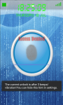 Fingerprint scanner Security free screenshot 2/3