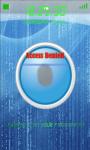 Fingerprint scanner Security free screenshot 3/3
