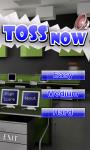 Toss Now screenshot 1/5