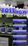 Toss Now screenshot 2/5