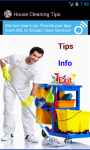 House Cleaning Tips screenshot 1/4
