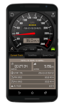 Speedometer  GPS screenshot 1/6
