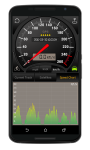 Speedometer  GPS screenshot 2/6