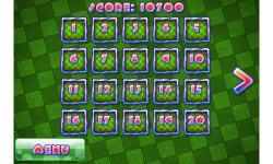 Fruity World screenshot 3/4