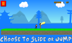 3D Ninja Runner screenshot 3/4