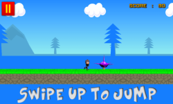 3D Ninja Runner screenshot 4/4