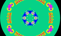 Joyful Kaleidoscope screenshot 1/2