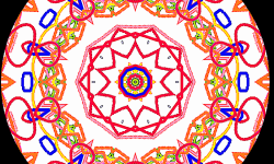 Joyful Kaleidoscope screenshot 2/2