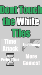 Dont Step the White Glass Tiles screenshot 1/2