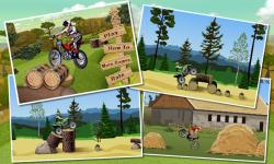 Stunt Ride screenshot 1/4