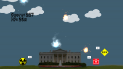 protect the White House screenshot 1/5