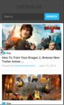 SateUsus Portal News Update screenshot 1/6