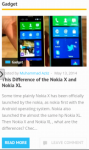 SateUsus Portal News Update screenshot 4/6