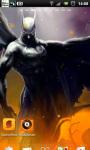 Batman Live Wallpaper 4 screenshot 2/3