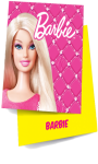 Beauty Barbie Coloring Pages screenshot 1/3