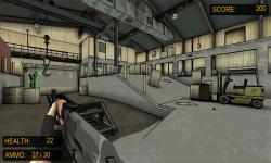 Sniper Ghost screenshot 2/4
