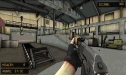 Sniper Ghost screenshot 4/4