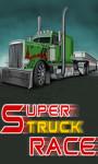 Super Truck Race - Challenge screenshot 1/4