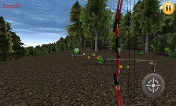 Bow Shoot 3D screenshot 3/6