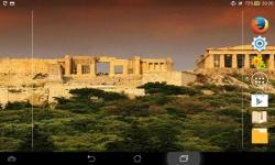 Acropolis And Parthenon Live screenshot 6/6