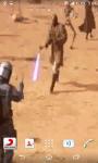 Starwars Jedi Master Live Wallpaper screenshot 2/6